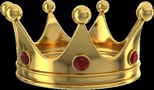 Коронация или детронация