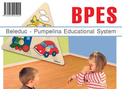 BPES - Беледук Пумпелина обучителна и терапевтична система